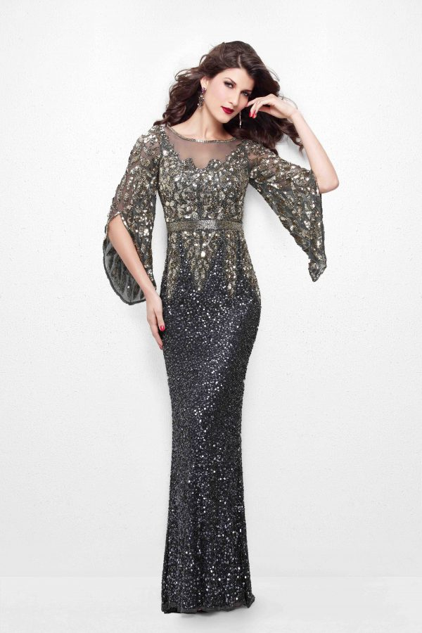 1424 CHARCOAL GOLD 1
